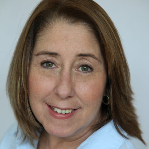 Geraldine Maudsley